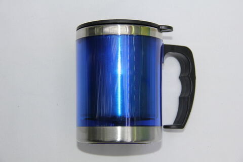 Cheap Stainless Steel Promotional Cups Cylinder #00110
