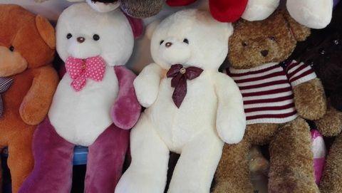 plush toys big size  wholesale in Yiwu market China