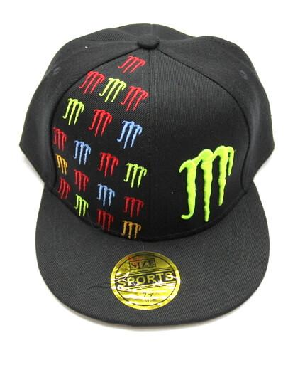 Fashion hats/caps Yiwu China, monsters, #0503-00916