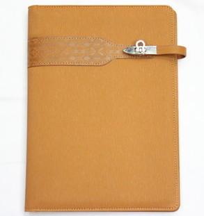 Glue Binding Notebook, 0602-016