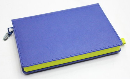 Glue Binding Notebook, 0602-025-1