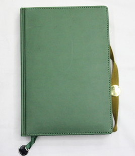 Glue Binding Notebook, 0602-026