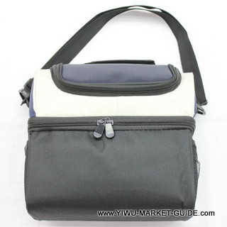 Cooler bag #0801-004, good quality