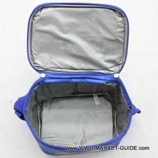 Cooler bag # 0801-017-1, cartoon design for kids
