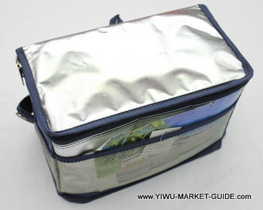 Cooler bag # 0801-042-1, 3 pcs set