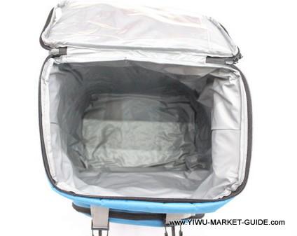 Cooler backpack# 0801-056-1