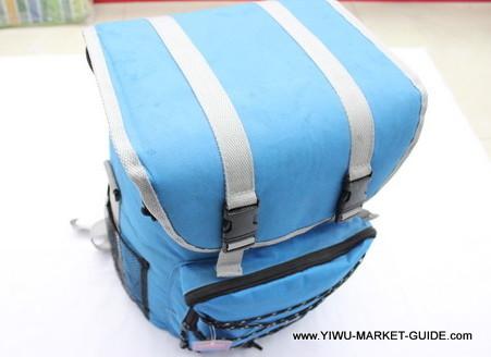 Cooler backpack# 0801-056-2