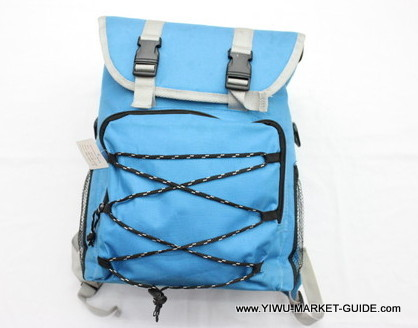 Cooler backpack# 0801-056