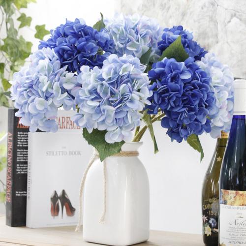Top 4 best seller hydrangea flowers wholesale in Yiwu China