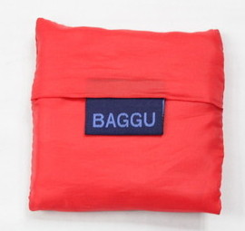 Folding Bags #1001-011, pillow shape, fold