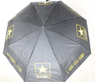 Promotional Umbrella, #1101-007-2, US army