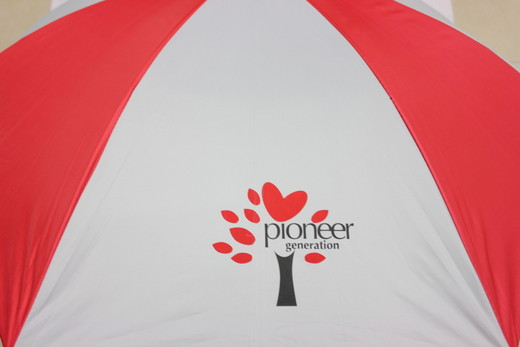 Promotional Umbrella, #1101-013-2