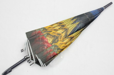 Promotional Umbrella, #1101-022