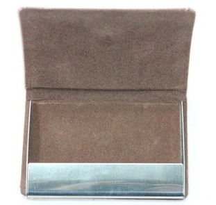 Card Holder #1302-025-1, mary kay, inside