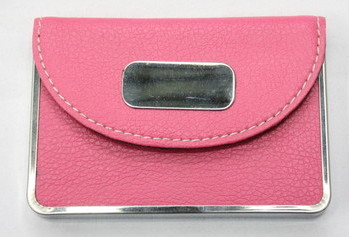 Card Holder #1302-032, for women / lady