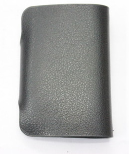 Card Holder #1303-003-1 , leather, back