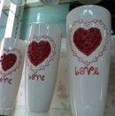 ceramic vases wholesale china