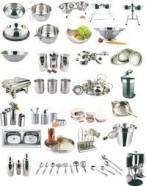 Stainless Steel Kitchenware Wholesale in Yiwu China