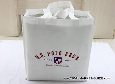 Non-woven Bags # 1501-012-003