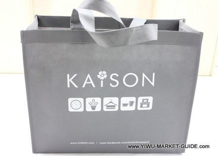 Non-woven Bags # 1501-013-002