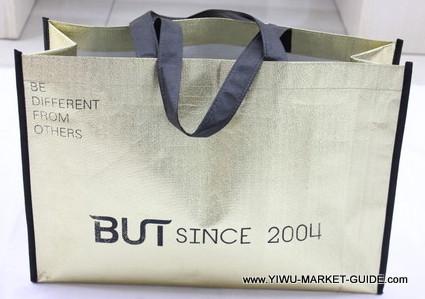Non-woven Bags #1501-027-002