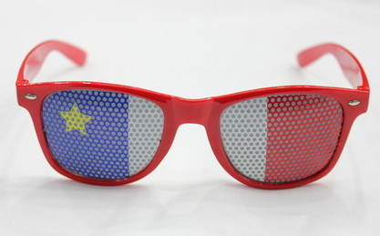 Sunglasses #1602-001