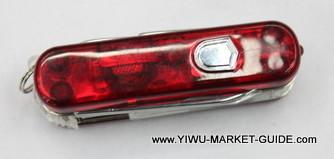 USB Drive #1702-012-3, Multi tool
