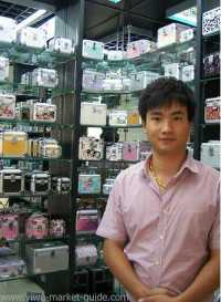 wholesale jewelry cases