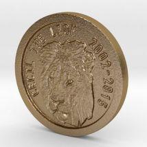 cecil the lion coins