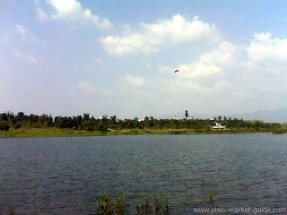 yiwu wetland