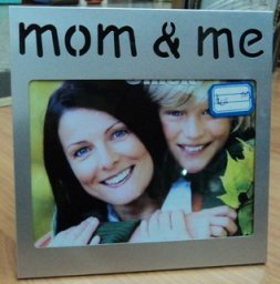 mom-and-me photo frame for wholesale