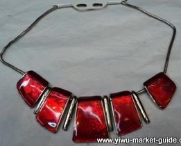 wholesale alloy necklace