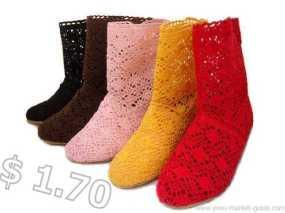 09 new ladies boots
