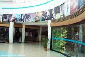 EU merchandise center yiwu