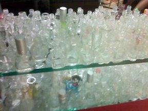 cheap cosmetic bottles