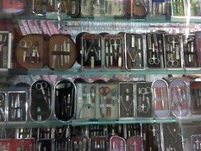 cheap scissors tweezers