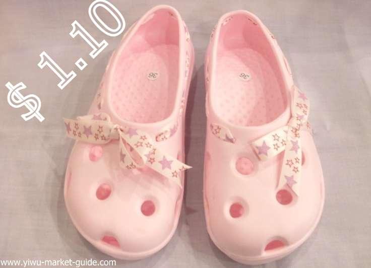 crocs style shoes