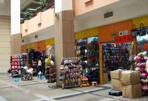 handbags market