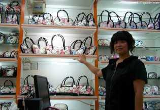 bag wholesalers
