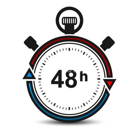 we deliver sourcing in 48hrs