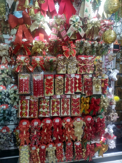 9151A JQ Christmas Gifts Factory Wholesale Supplier in Yiwu China. Showroom 010