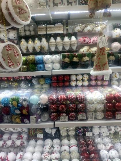 9151A JQ Christmas Gifts Factory Wholesale Supplier in Yiwu China. Showroom 018