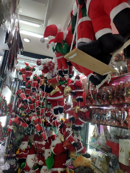 9160 Sun And Moon Christmas Products Showroom 004