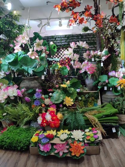9178 Hongxin Flowers Showroom 001