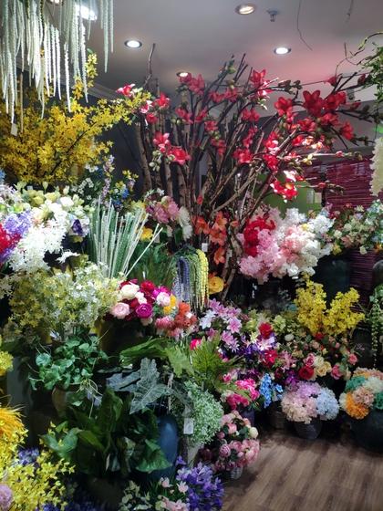 9178 Hongxin Flowers Showroom 002