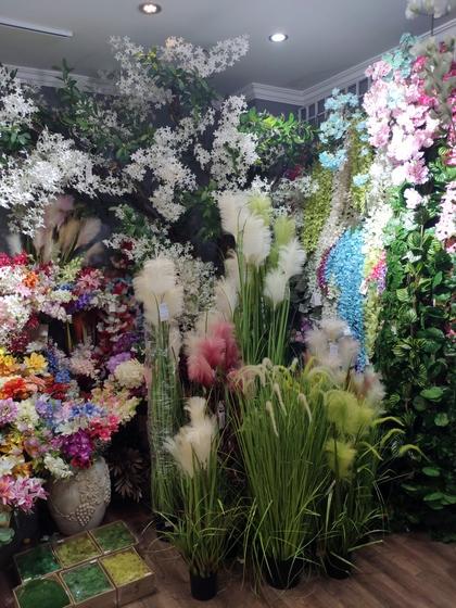 9178 Hongxin Flowers Showroom 003