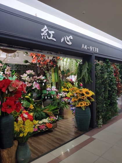 9178 Hongxin Flowers
