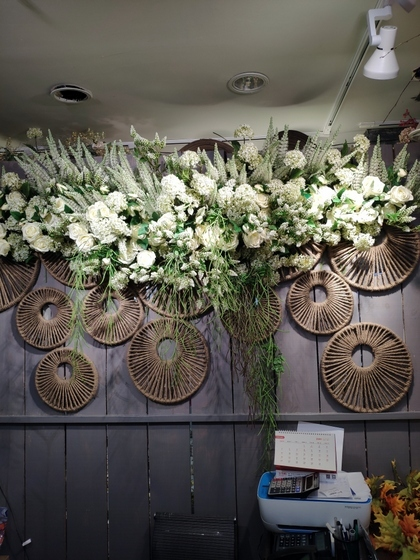 9182 LiuLanYing Flowers Showroom 000