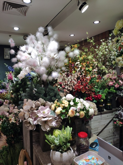 9188 KeXuan Flowers Showroom 001