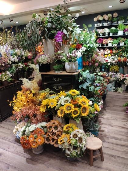 9188 KeXuan Flowers Showroom 002